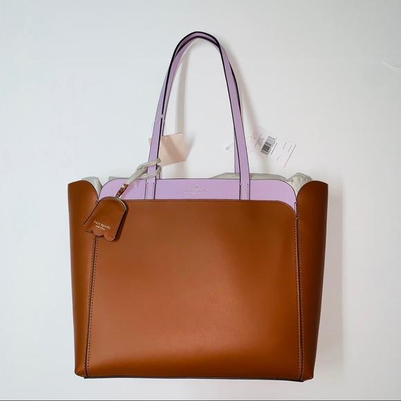 kate spade Handbags - Kate Spade Medium Magnolia  Satchel